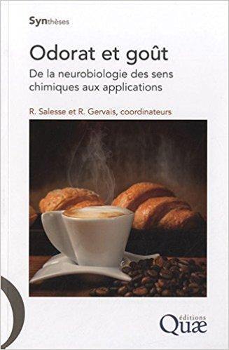 ouvrage de patty canac de olfarom spécialiste des odeurs et de l'odorat aromachologue et olfactothérapie