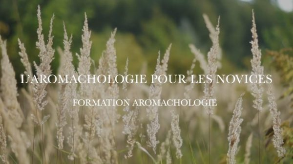 formation en aromachomogie de patty canac olfarom