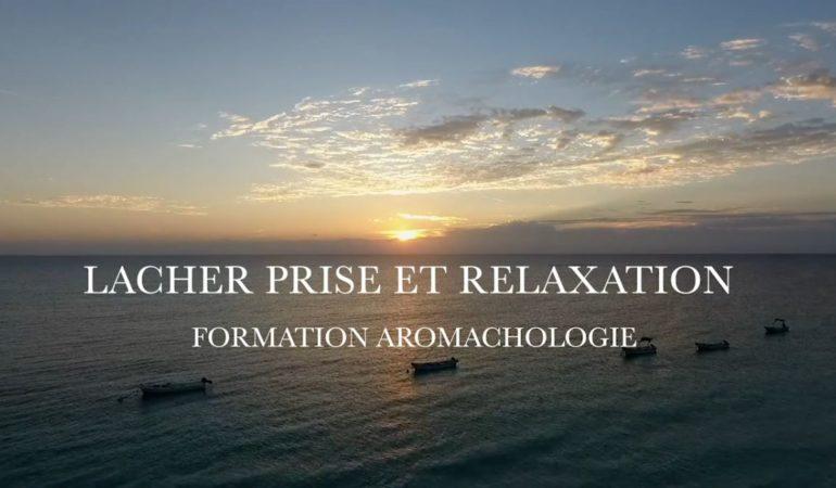 formation en vidéo en aromachologie de Patty Canac Olfarom